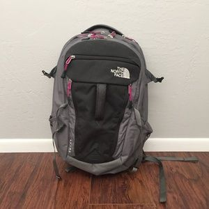 The North Face Bags - Nearly-new Northface Surge Backpack